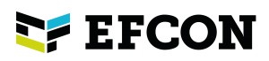 EF Construktion - logo
